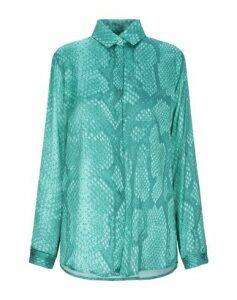 ROBERTO CAVALLI SHIRTS Shirts Women on YOOX.COM