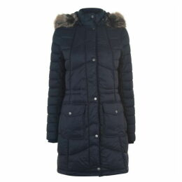 Barbour International B.Int Hamble Qlt Ld84