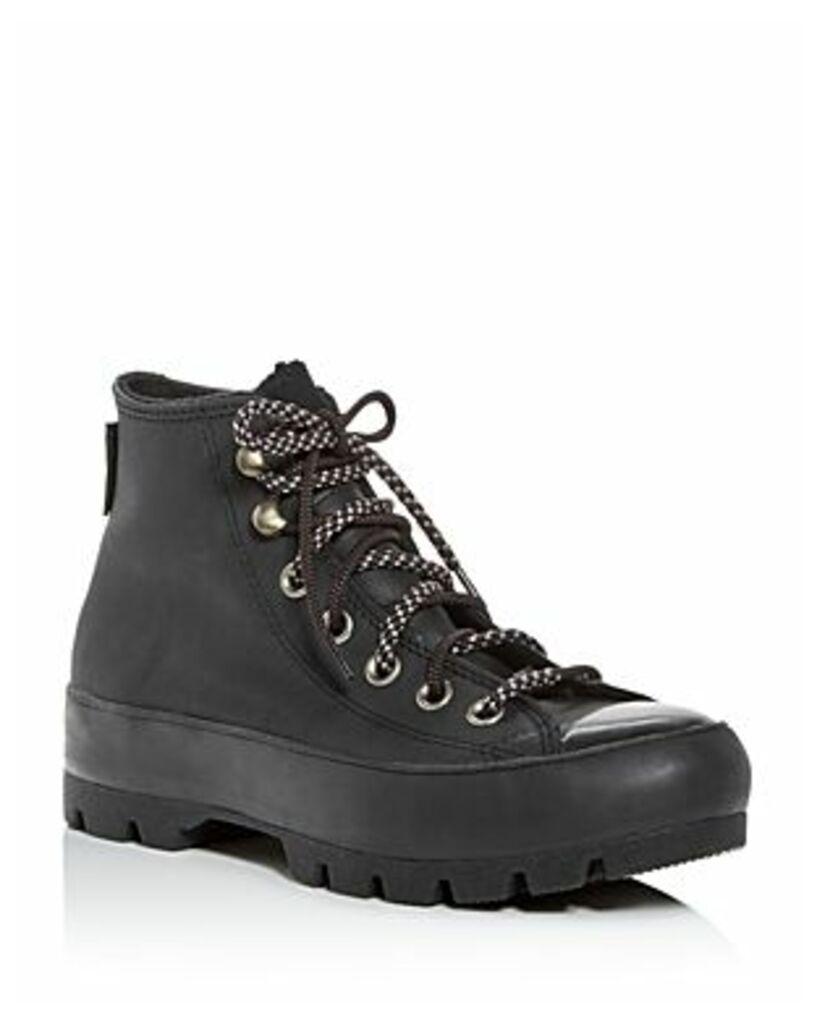 Converse Women's Chuck Taylor All Star Waterproof Boots