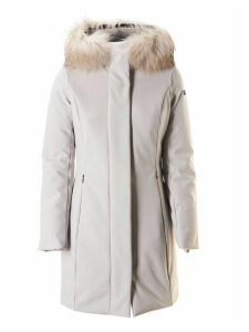 RRD - Roberto Ricci Design Winter Long Lady Fur Parka