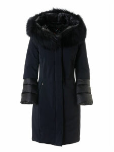 RRD - Roberto Ricci Design Winter Hybrid Zarina Lady Fur Coat