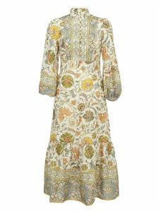 Zimmermann Edie Long Dress