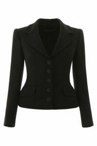 Dolce & Gabbana Short Blazer