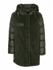 Mr & Mrs Italy Padded Coat