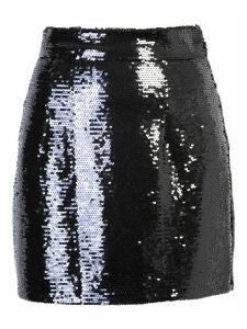 Amen Sequined Skirt