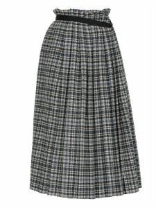 Golden Goose Asagao Skirt