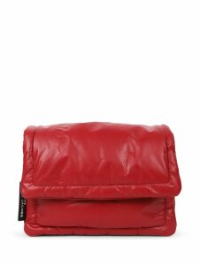 Marc Jacobs Red Pillow Bag