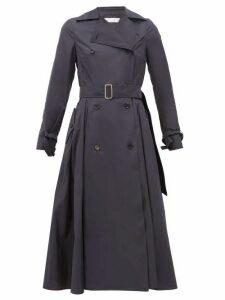 Max Mara - Balco Dress - Womens - Navy