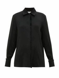 Max Mara - Mogador Shirt - Womens - Black