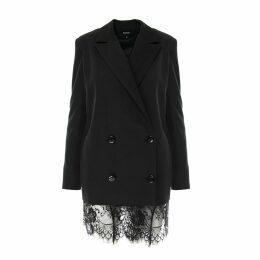 SABINNA - Celia Dress Checked