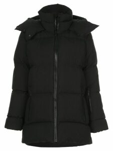 Aztech Mountain Elk Mountain padded coat - Black