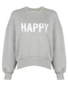 Cinq A Sept HAPPY PULLOVER - Grey