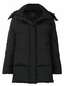 Woolrich Aurora padded coat - 100 BLACK
