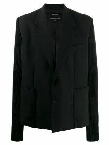Botter oversized blazer - Black