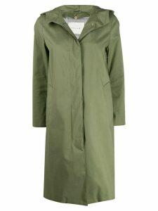 Mackintosh Chryston Raintec coat - Green