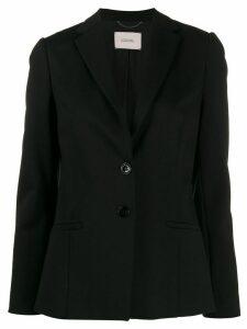 Dorothee Schumacher tailored blazer - Black