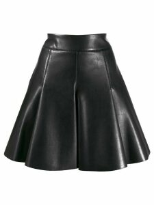 Dorothee Schumacher flared skirt - Black
