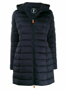 Save The Duck SOLD9 padded coat - Blue