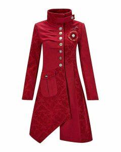 Joe Browns Remarkable Coat