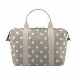Button Spot Foldaway Shopper