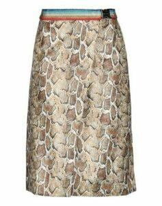 NORA BARTH SKIRTS Knee length skirts Women on YOOX.COM