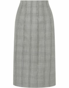 THOM BROWNE SKIRTS 3/4 length skirts Women on YOOX.COM