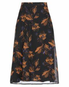 GESTUZ SKIRTS 3/4 length skirts Women on YOOX.COM