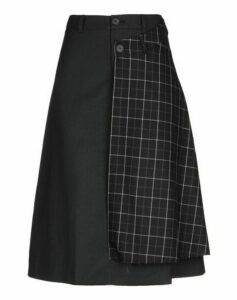 ADER ERROR SKIRTS 3/4 length skirts Women on YOOX.COM