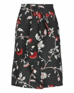 KATIA GIANNINI SKIRTS Knee length skirts Women on YOOX.COM
