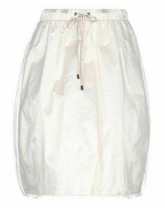 PESERICO SKIRTS Knee length skirts Women on YOOX.COM