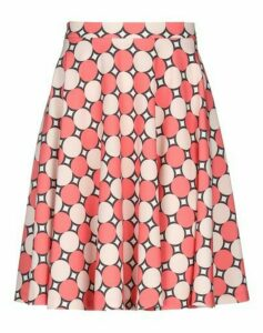 ALESSANDRO DELL'ACQUA SKIRTS Knee length skirts Women on YOOX.COM