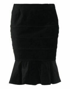 MARIELLA BURANI LE SPORTIVE SKIRTS Knee length skirts Women on YOOX.COM