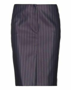 SEM VACCARO SKIRTS Knee length skirts Women on YOOX.COM