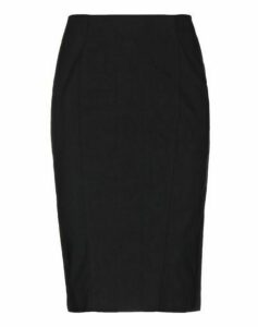 EAN 13 SKIRTS Knee length skirts Women on YOOX.COM