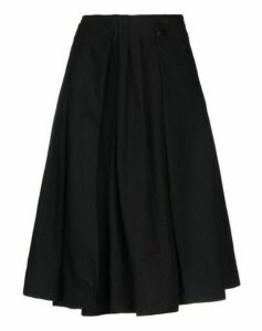 ®EVEN IF SKIRTS 3/4 length skirts Women on YOOX.COM