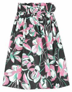 HANITA SKIRTS 3/4 length skirts Women on YOOX.COM