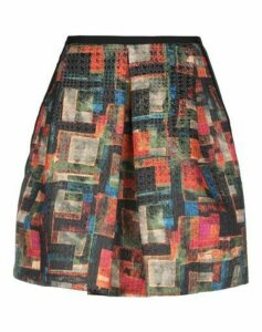 BEATRICE B SKIRTS Knee length skirts Women on YOOX.COM