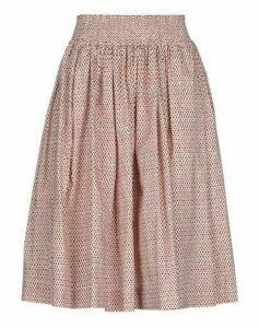 WOOLRICH SKIRTS Knee length skirts Women on YOOX.COM