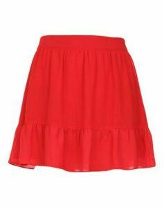 SH by SILVIAN HEACH SKIRTS Mini skirts Women on YOOX.COM