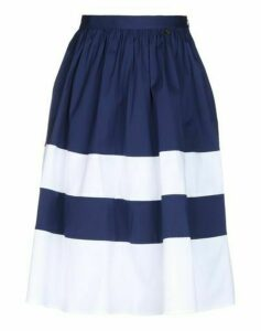 MY TWIN TWINSET SKIRTS 3/4 length skirts Women on YOOX.COM