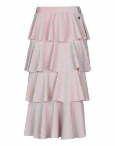 SHOP ★ ART SKIRTS 3/4 length skirts Women on YOOX.COM