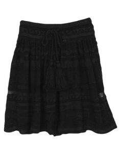 LANEUS SKIRTS Knee length skirts Women on YOOX.COM
