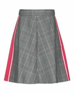 TARA JARMON SKIRTS Knee length skirts Women on YOOX.COM