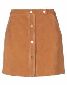 COVERT SKIRTS Mini skirts Women on YOOX.COM