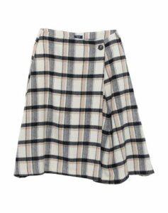 NV3® SKIRTS 3/4 length skirts Women on YOOX.COM
