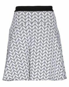 BYBLOS SKIRTS Knee length skirts Women on YOOX.COM