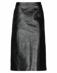 MIU MIU SKIRTS 3/4 length skirts Women on YOOX.COM
