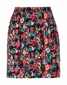 DES PETITS HAUTS SKIRTS Knee length skirts Women on YOOX.COM