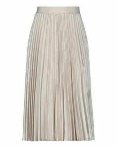 MINIMUM SKIRTS 3/4 length skirts Women on YOOX.COM