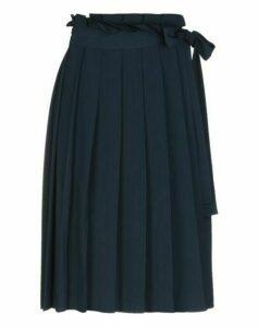 SELECTED FEMME SKIRTS Knee length skirts Women on YOOX.COM